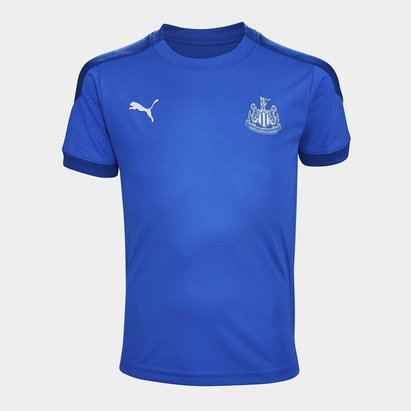 Puma Newcastle United Training Top 20/21 Kids