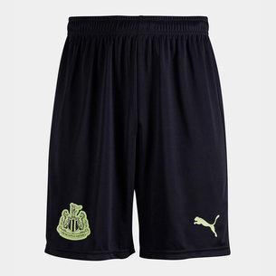 Puma Newcastle United Third Shorts 20/21