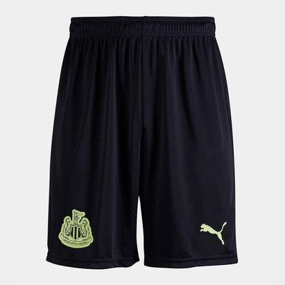 Puma Newcastle United Third Shorts 20/21 Kids