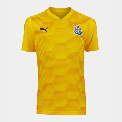 Puma Newcastle United Goalkeeper Third Shirt 20/21 Kids