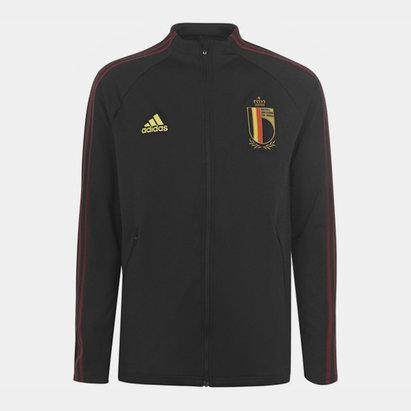 adidas Belgium 2020 Anthem Jacket