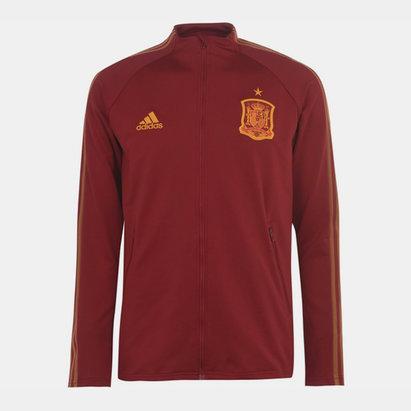 adidas España 2020 Chaqueta legitima
