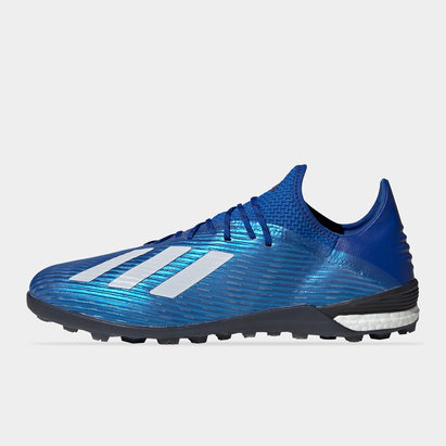 adidas X 19.1 TF Football Trainers
