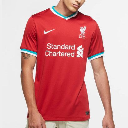 Nike Liverpool Home Shirt 20/21 Mens