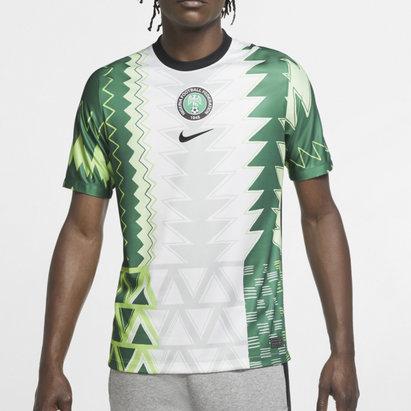 Nike Nigeria Home Shirt 2020