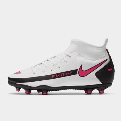 Nike Phantom GT Club DF Junior FG Football Boots