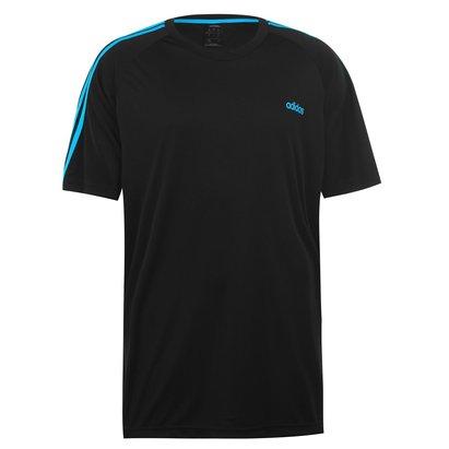 Camiseta 3 Stripe Sereno