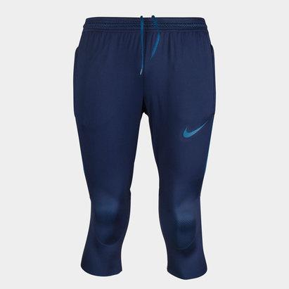 Nike Dry Strike 3/4 Fútbol - Pantalones de Entrenamiento