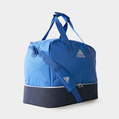 adidas Tiro Medium Hardbase Match Day Team - Bolsa Deportiva Mediana