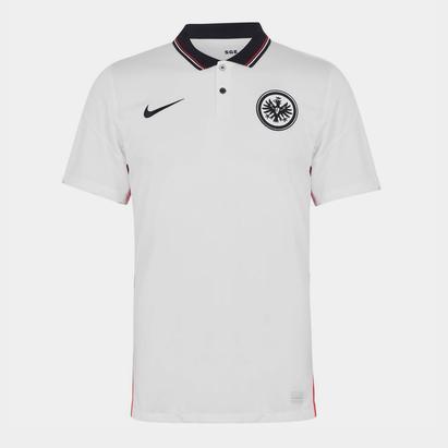 Nike Eintracht Frankfurt Away Shirt 2020 2021