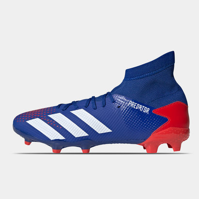 adidas Predator 20.3 Mens FG Football Boots