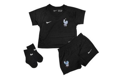 Nike Francia 17/18 Bebés 3a Réplica - Equipación de Fútbol