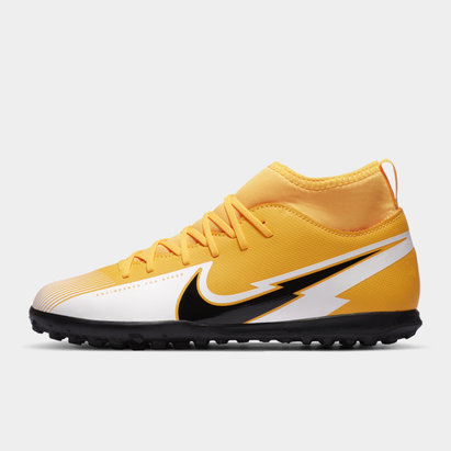Nike Zapatillas Mercurial Superfly Club DF Junior para Cesped Sintetico