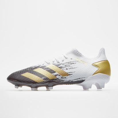 adidas Predator 20.3 Low Mens FG Football Boots