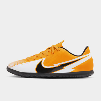 Nike Zapatillas de Futbol Mercurial Vapor Club Junior Indoor