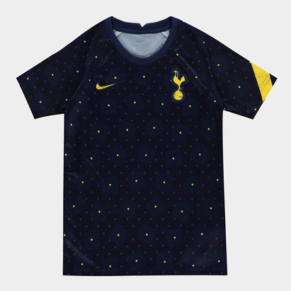 Nike Tottenham Hotspur European Pre Match Shirt 20/21 Kids
