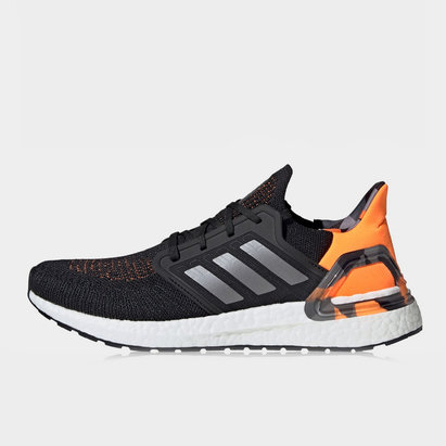 adidas UltraBoost 20 Trainers Mens
