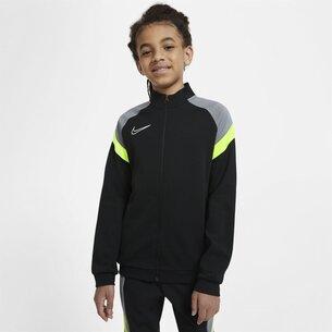Nike Academy Tracksuit Jacket Boys