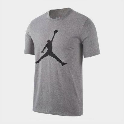 Air Jordan Big Logo T Shirt Mens