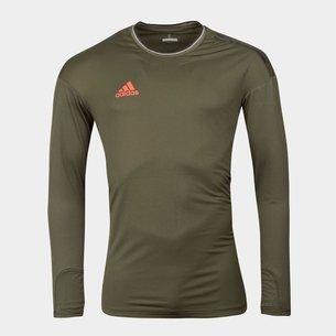 adidas Tango Poly M/L Fútbol - Camiseta