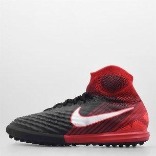 Nike MagistaX Proximo II Niños Ajuste Dinámico Turf - Zapatillas de Fútbol