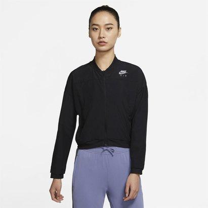 Nike Air Run Jacket Ladies