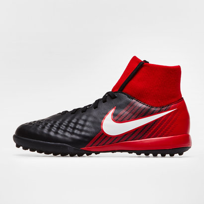 Nike MagistaX Onda II Dynamic Fit Niños TF - Zapatillas de Fútbol