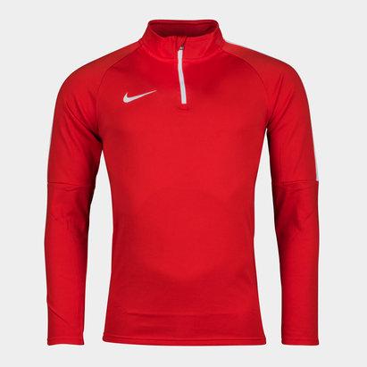 Nike Dry Academy Fútbol Drill - Top