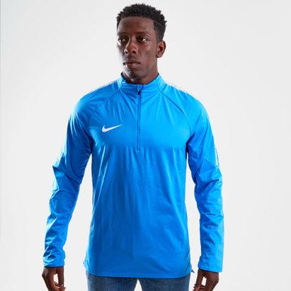 Nike Shield Squad Fútbol Drill - Top