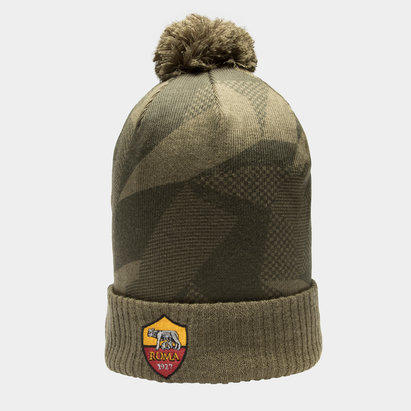 Nike AS Roma 17/18 Fútbol - Gorro