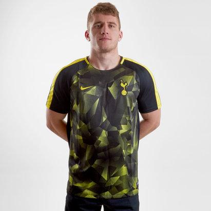 Nike Tottenham Hotspur Dry Fit Squad M/C - Camiseta de Entrenamiento