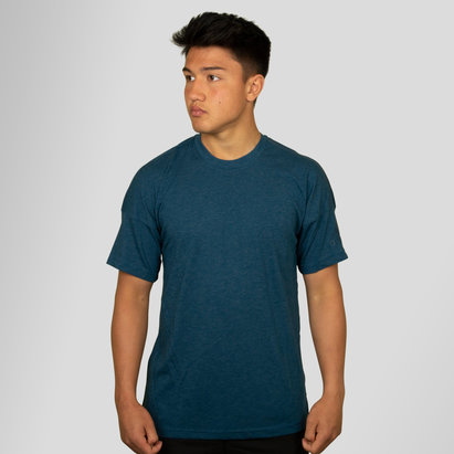 adidas ZNE 2 M/C - Camiseta de Entrenamiento