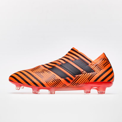 los angeles eff17 d0f90 adidas Nemeziz 17+ 360 Agility FG - Botas de Fútbol
