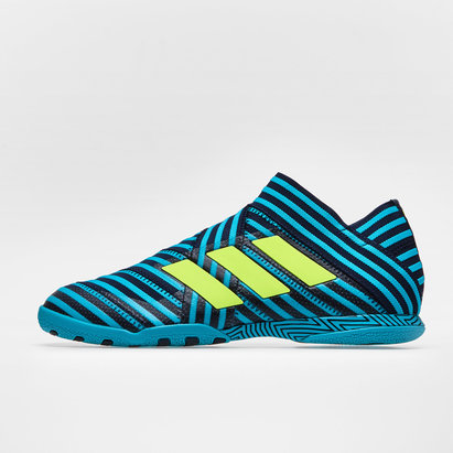 adidas Nemeziz Tango 17+ 360 Agility Indoor - Zapatillas de Fútbol