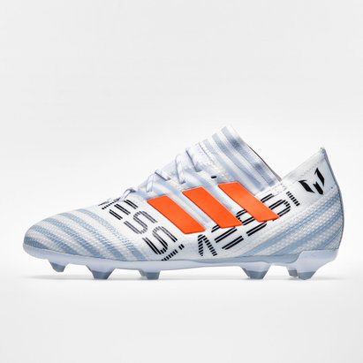 adidas Nemeziz Messi 17.1 Niños FG - Botas de Fútbol