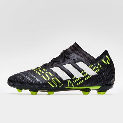 finest selection 9ab37 4505c adidas Nemeziz Messi 17.1 FG Niños - Botas de Fútbol