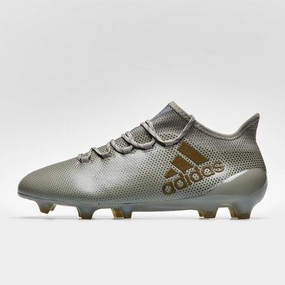 new product e8b6c 325f0 adidas X 17.1 FG - Botas de Fútbol