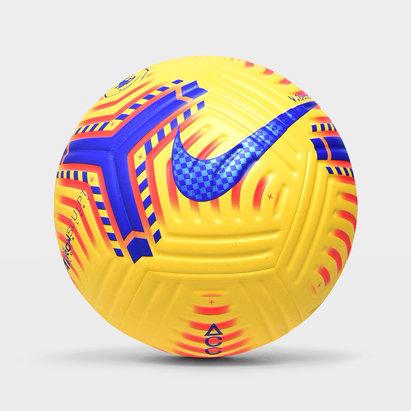 Nike Premier League Official Match Flight Football