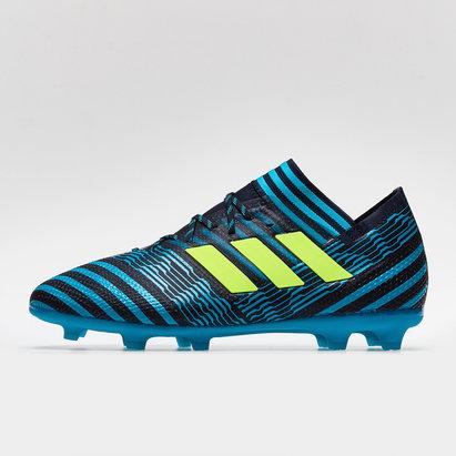 adidas Nemeziz 17.1 FG Niños - Botas de Fútbol