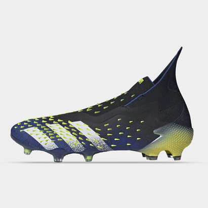 adidas Predator Freak + FG Football Boots