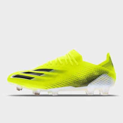 adidas X .1 FG Football Boots