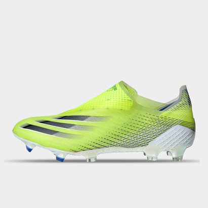 adidas X Ghosted+ FG Football Boots