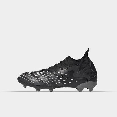 adidas Predator Freak .1 Childrens FG Football Boots