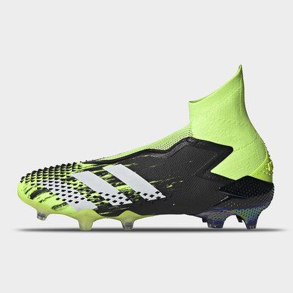 adidas Predator 20 + FG Football Boots Mens