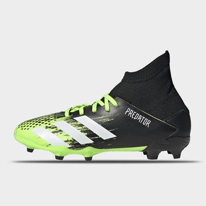adidas Predator 20.3 Childrens FG Football Boots
