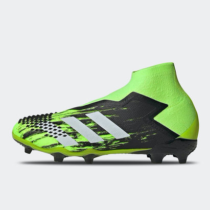 adidas Predator 20 + FG Football Boots Junior