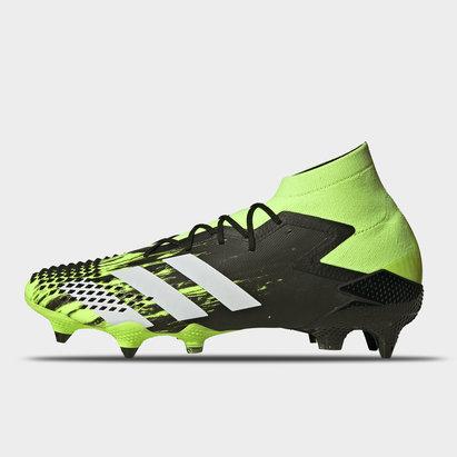 adidas Predator Mutator 20.1  Football Boots Soft Ground