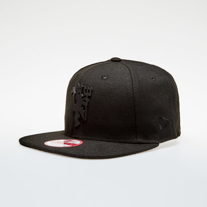 New Era Manchester United 9FIFTY Devil Fútbol - Gorra