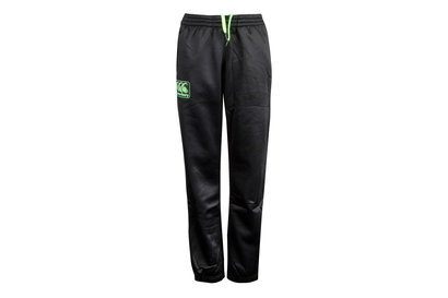 Canterbury CCC Tapered Jóvenes Cuffed Polar - Pantalones de Rugby