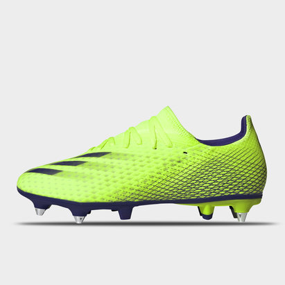 adidas X Ghosted .3 SG Football Boots Mens
